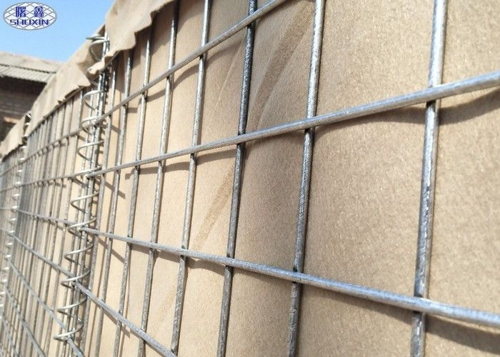 Jordan Sand Filled Barrier Military Hesco Defense Barriers Wall Sizes And Prices